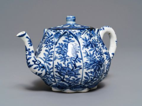 chinese theepot picart