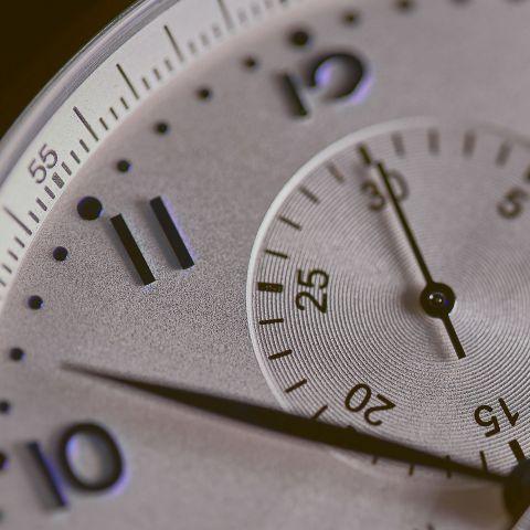 horloge antiek