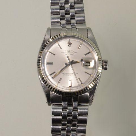 antiek horloge