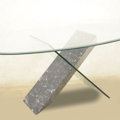 antieke designtafel