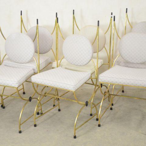 waarde antieke stoelen