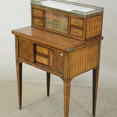waarde antiek meubel