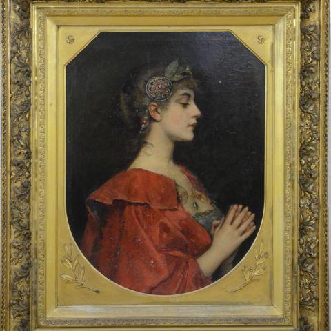 antiek schilderij verkopen