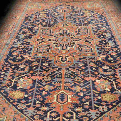 antiek tapijt verkopen