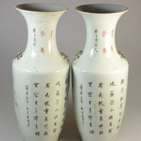 Chinese vazen verkopen