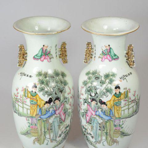 antieke chinese vazen